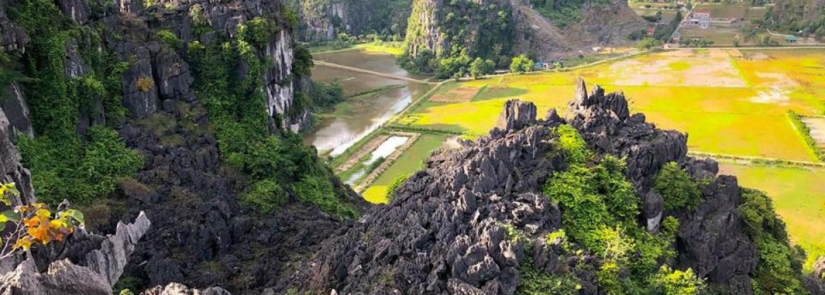 Mua Caves Ninh Binh - Shouldn't miss this beauty place