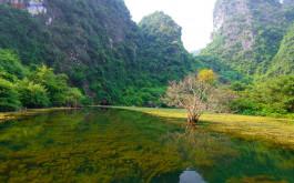 Tuyet Tinh Coc - Mua Cave - Trang An (Aloha 01)