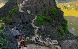 Bai Dinh -Trang An - Mua Cave (Aloha 05)