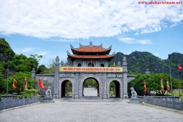 Hoa Lu - Ancient Capital